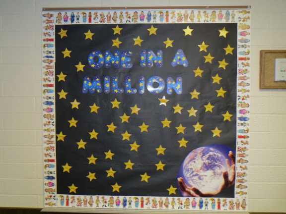 Camille's Primary Ideas: One in a Million Singing Time Lesson Plan Idea