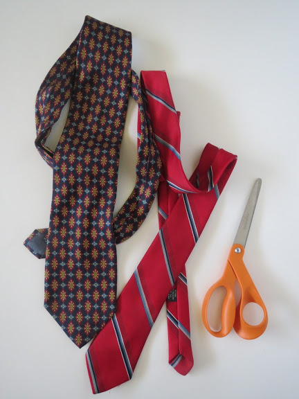 Camille's Primary Ideas: Cut the Tie Father's Day Singing Time Lesson Plan Idea