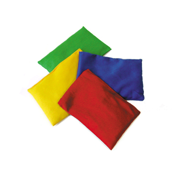 Camille's Primary Ideas: Bean Bags singing time lesson plan review activity