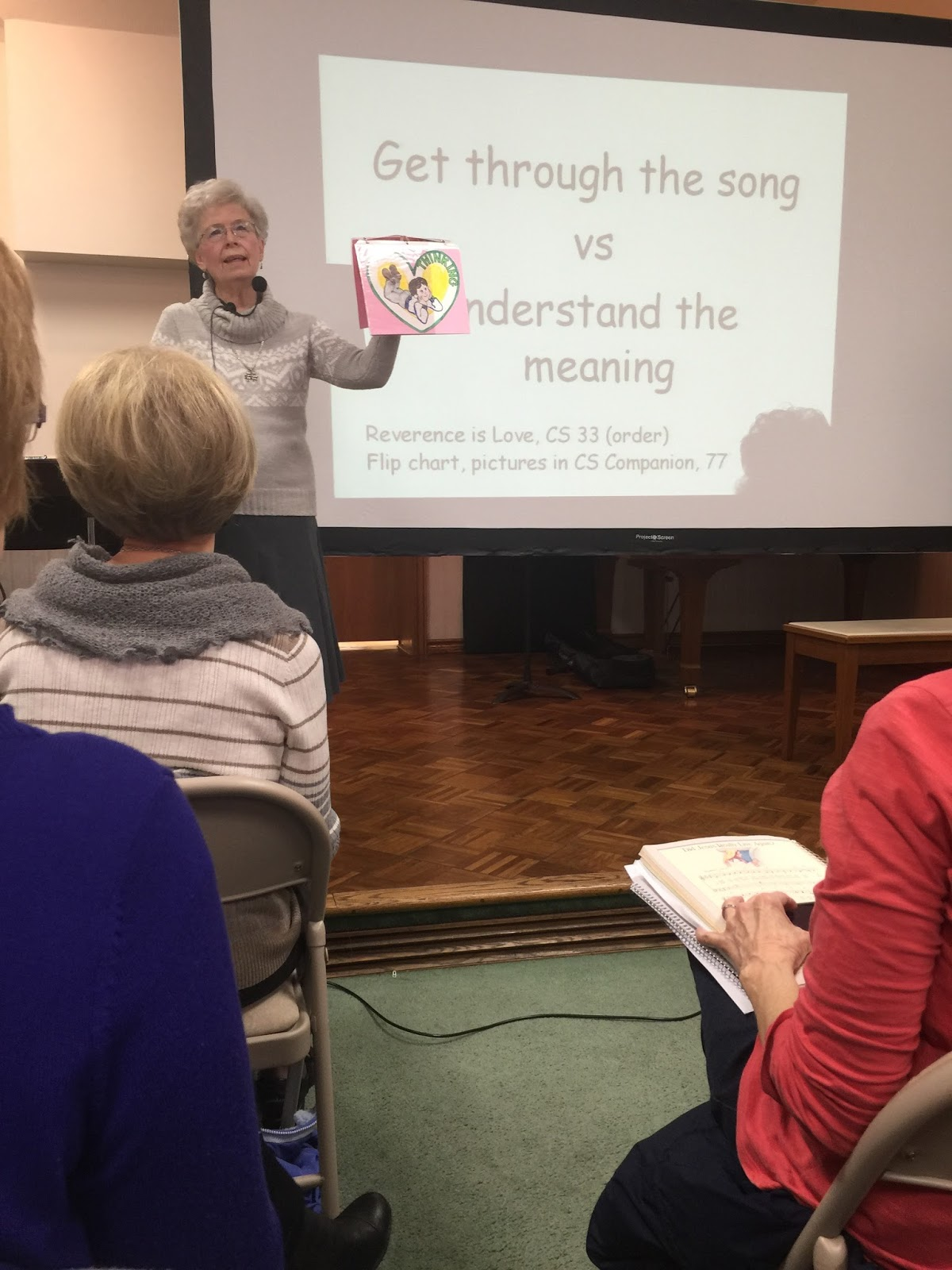 Camille's Primary Ideas: Pat Graham Workshop for singing time lesson plan ideas