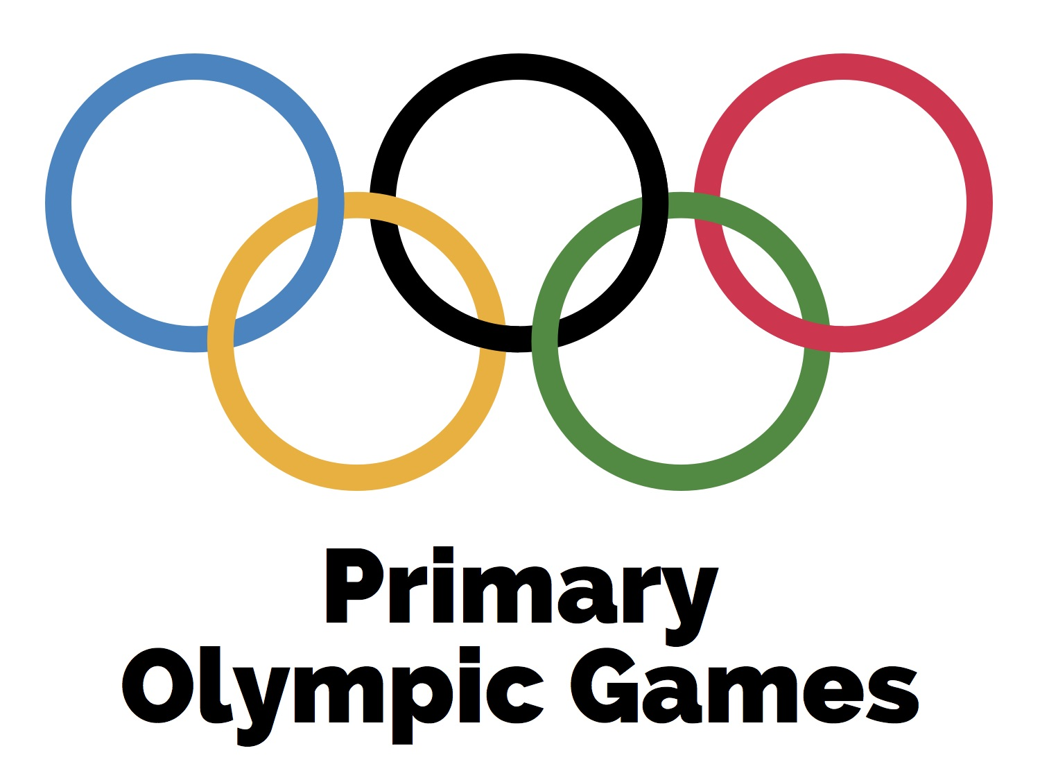Camille's Primary Ideas: Primary Olympic Games Summer Singing Time Lesson Plan Review Activity