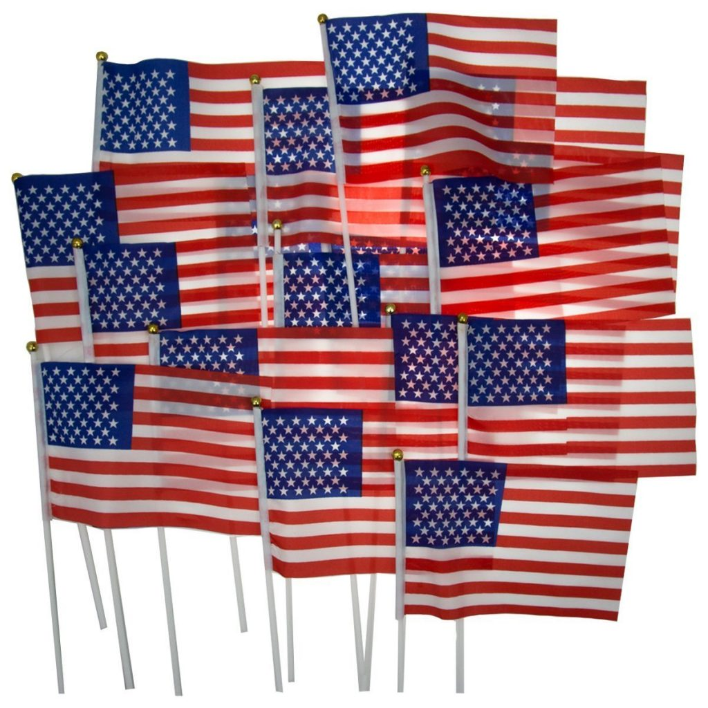 Camille's Primary Ideas: My Flag Singing Time Lesson Plan Idea