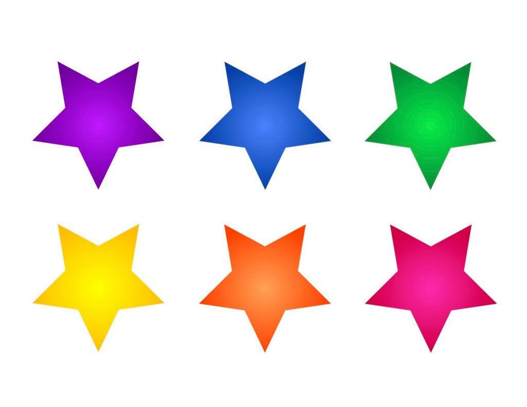 Camille's Primary Ideas: Every Star is Different Singing Time Lesson Plan Idea