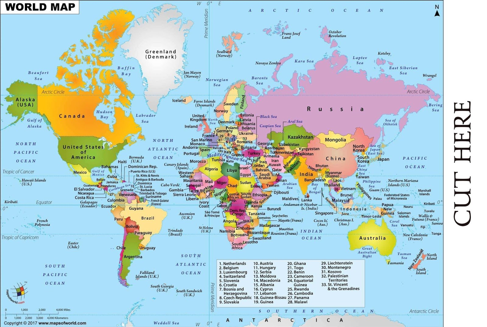 Camille's Primary Ideas: New Years Around the World Singing Time Lesson Plan Idea