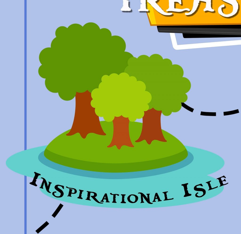 Camille's Primary Ideas: Treasure Map Primary Program Review Inspirational Isle