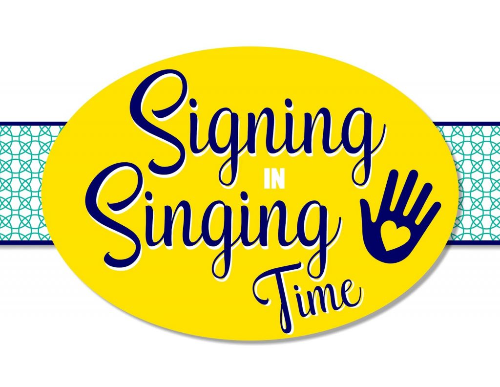 Camille's Primary Ideas: Teach a Song using ASL, Signing in Singing Time Tips