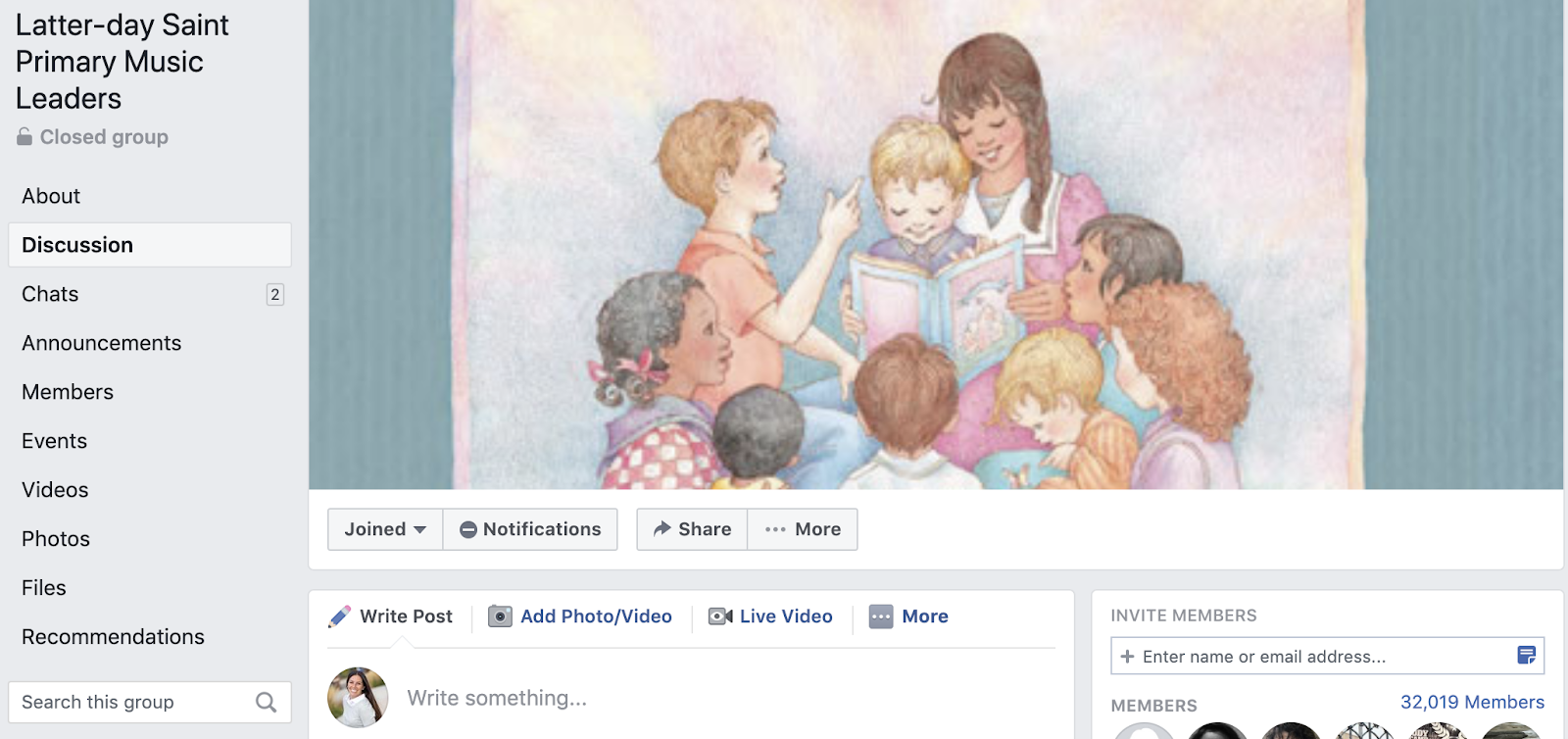 Camille's Primary Ideas: Primary Music Leaders Facebook Group is a great resource for singing time ideas