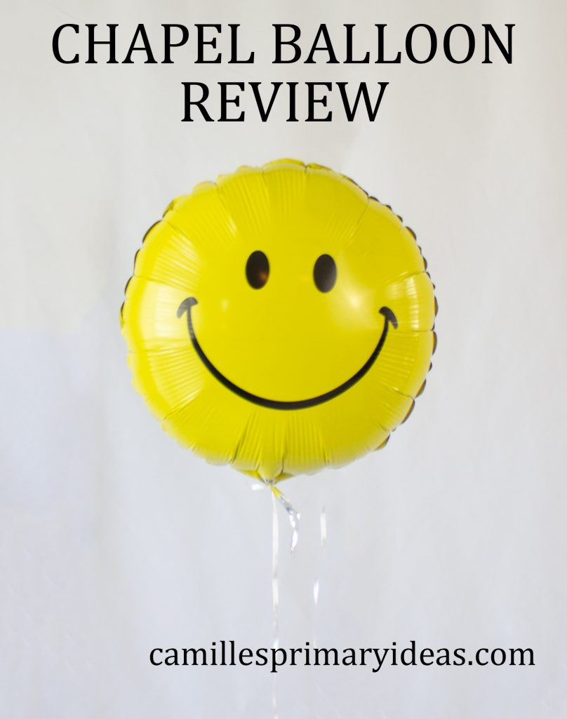 Chapel Balloon Review