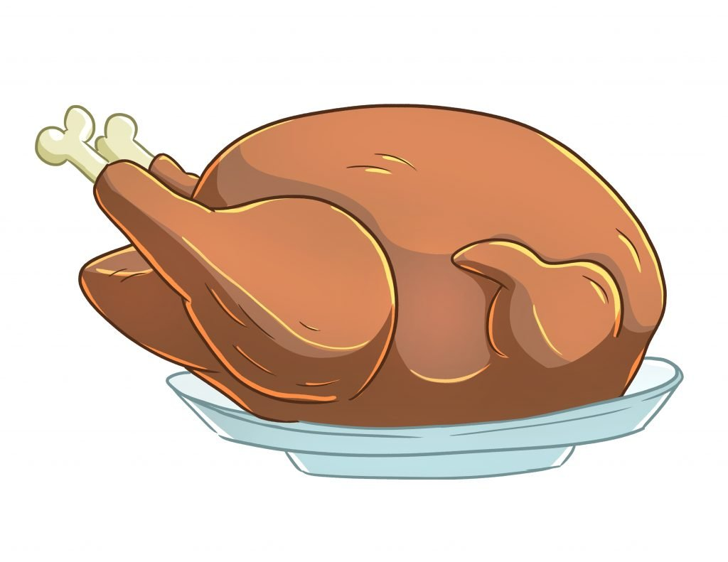 Camille's Primary Ideas: Thanksgiving Singing Time Dinner Table lesson plan idea