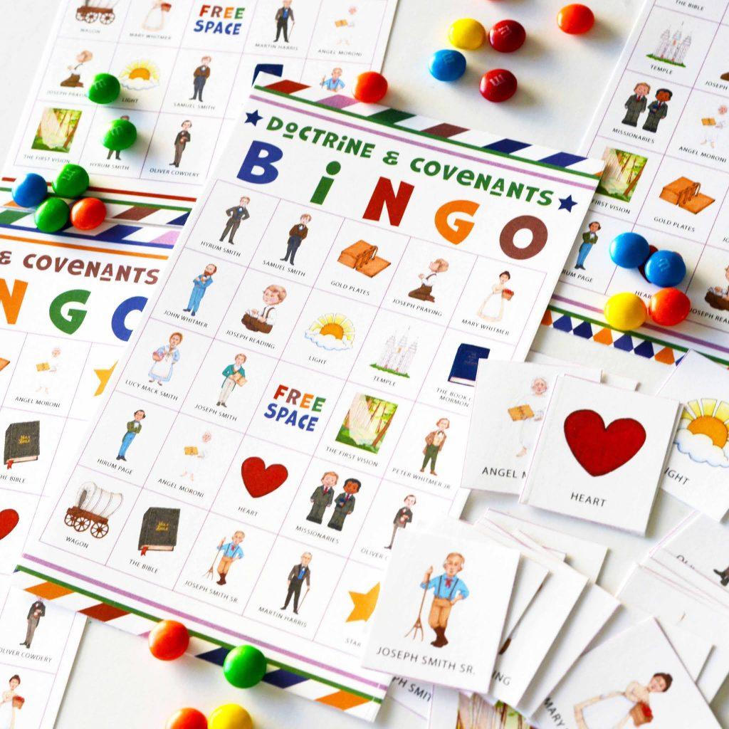 Susan Fitch D&C Activity Kits Image